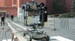 Remotely operated camera dolly